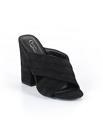Olivia Heels Size 8 1/2