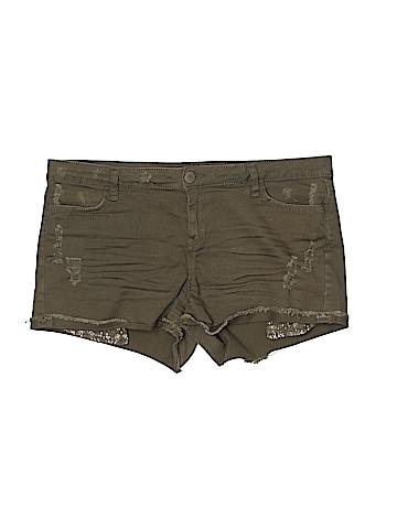 Forever 21 Cargo Shorts 31 Waist