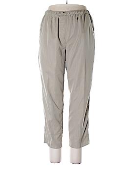 Mountain Lake Casual Pants Size 14 (Petite)