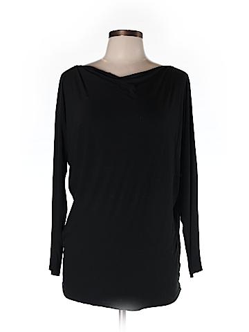 Alice + olivia 3/4 Sleeve Top Size L