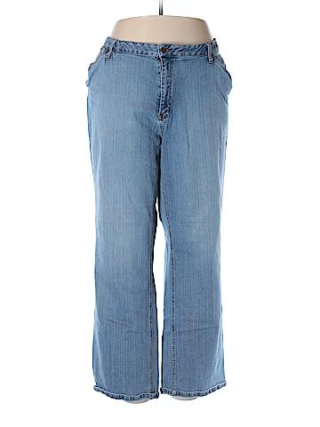 Venezia Jeans Size 22 (Plus)