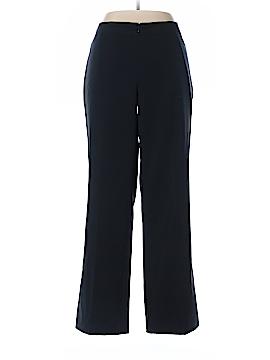 Oleg Cassini Casual Pants Size L