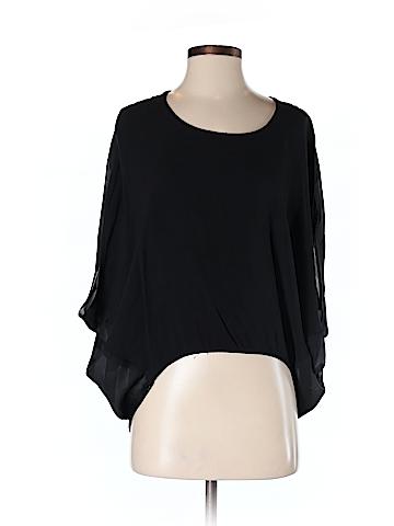 Mink Pink 3/4 Sleeve Blouse Size XS