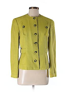 Carlisle Silk Blazer Size 6