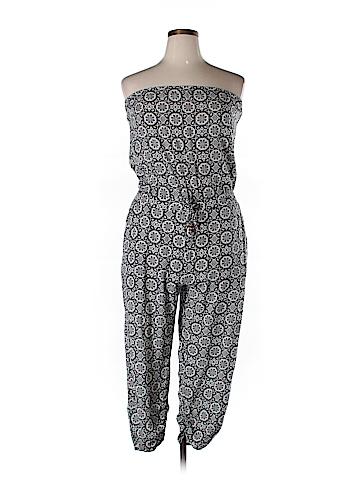 American Rag Cie Jumpsuit Size XL