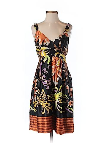 Kas Designs Casual Dress Size M