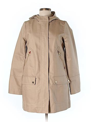 J. Crew Coat Size 10