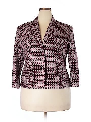 Worthington Jacket Size 18 (Plus)