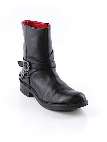 Cesare Paciotti Ankle Boots Size 37 (EU)