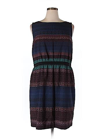 Ann Taylor LOFT Outlet Casual Dress Size XL