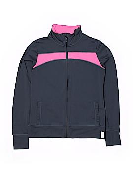 Zella Girl Track Jacket Size 16