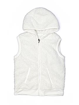 Mudd Vest Size 14
