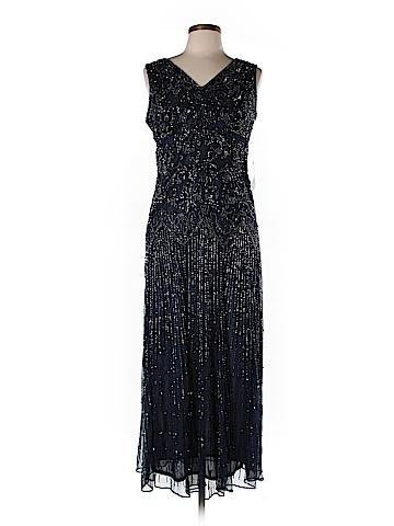 Pisarro Nights Cocktail Dress Size 8 (Petite)