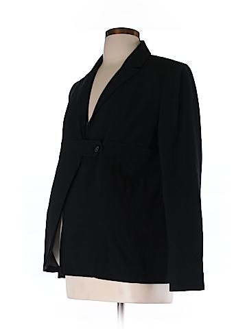 Liz Lange Maternity Blazer Size 10 (Maternity)