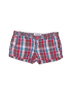 Superdry Khaki Shorts Size M