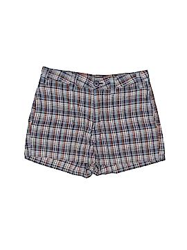 G.H. Bass & Co. Khaki Shorts Size 10