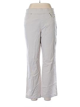 Gloria Vanderbilt Dress Pants Size 14