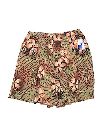 Susan Graver Shorts Size XL