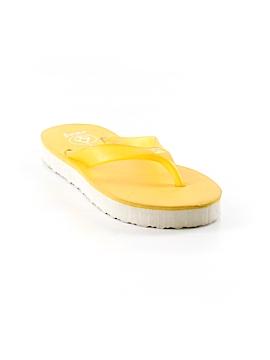 Reef Flip Flops Size 4 - 5 Youth