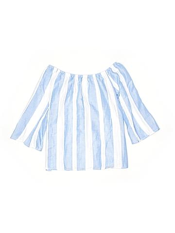 BLVD 3/4 Sleeve Blouse Size S