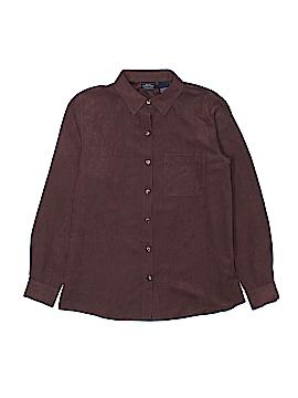 Genuine Sonoma Jean Company Long Sleeve Blouse Size M