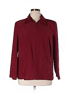 Notations Jacket Size 1X (Plus)