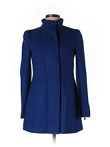 Banana Republic Wool Coat Size XS
