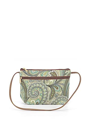Danny K. Shoulder Bag One Size