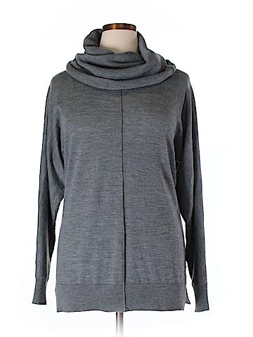 Tahari Wool Pullover Sweater Size XL