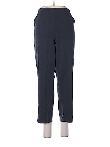 Croft & Barrow  Casual Pants Size 14 (Petite)