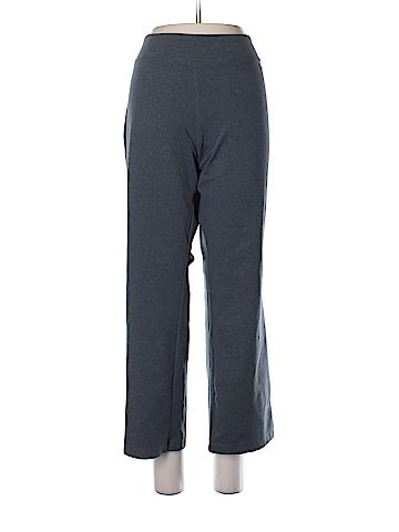 Lands' End Active Pants Size 1X (Plus)