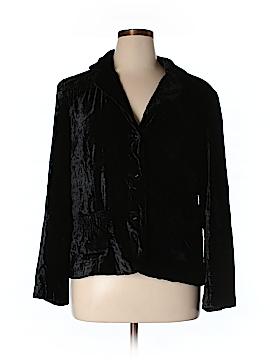 JM Collection Blazer Size 16