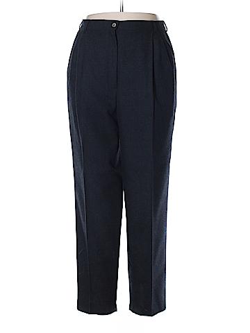 Harve Benard Dress Pants Size 16