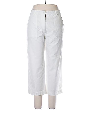 Eddie Bauer Khakis Size 14
