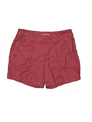 St. John's Bay Women Shorts Size 8 (Petite)