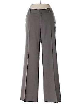 Eddie Bauer Wool Pants Size 4