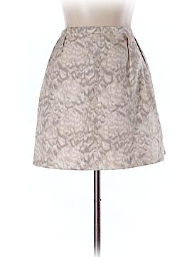 Broadway & Broome Silk Skirt Size 10