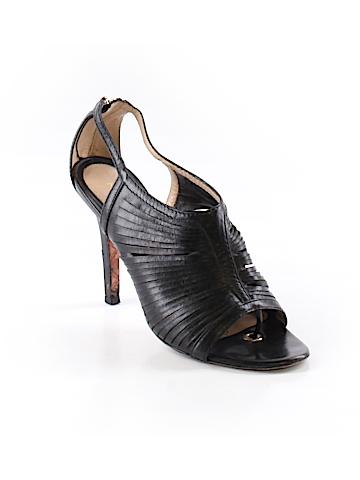 L.A.M.B. Heels Size 9