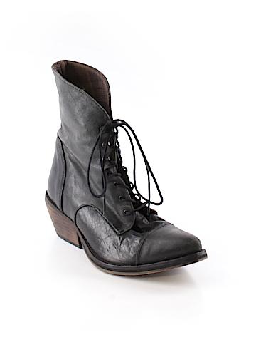 Office London Boots Size 36 (EU)