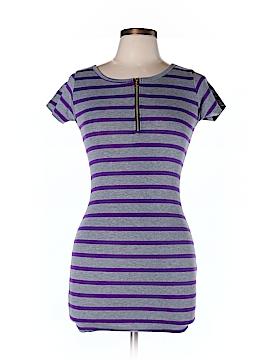 Forever 21 Short Sleeve T-Shirt Size L (Petite)