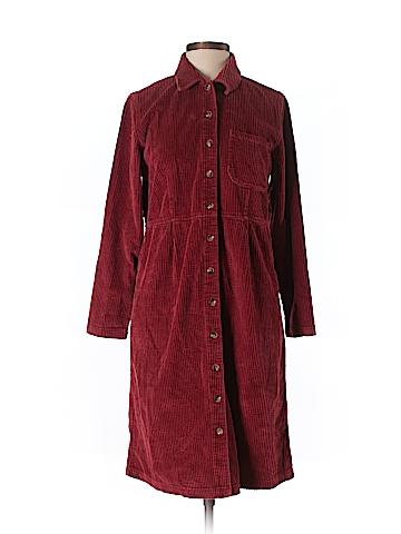 L.L.Bean Women Casual Dress Size 6