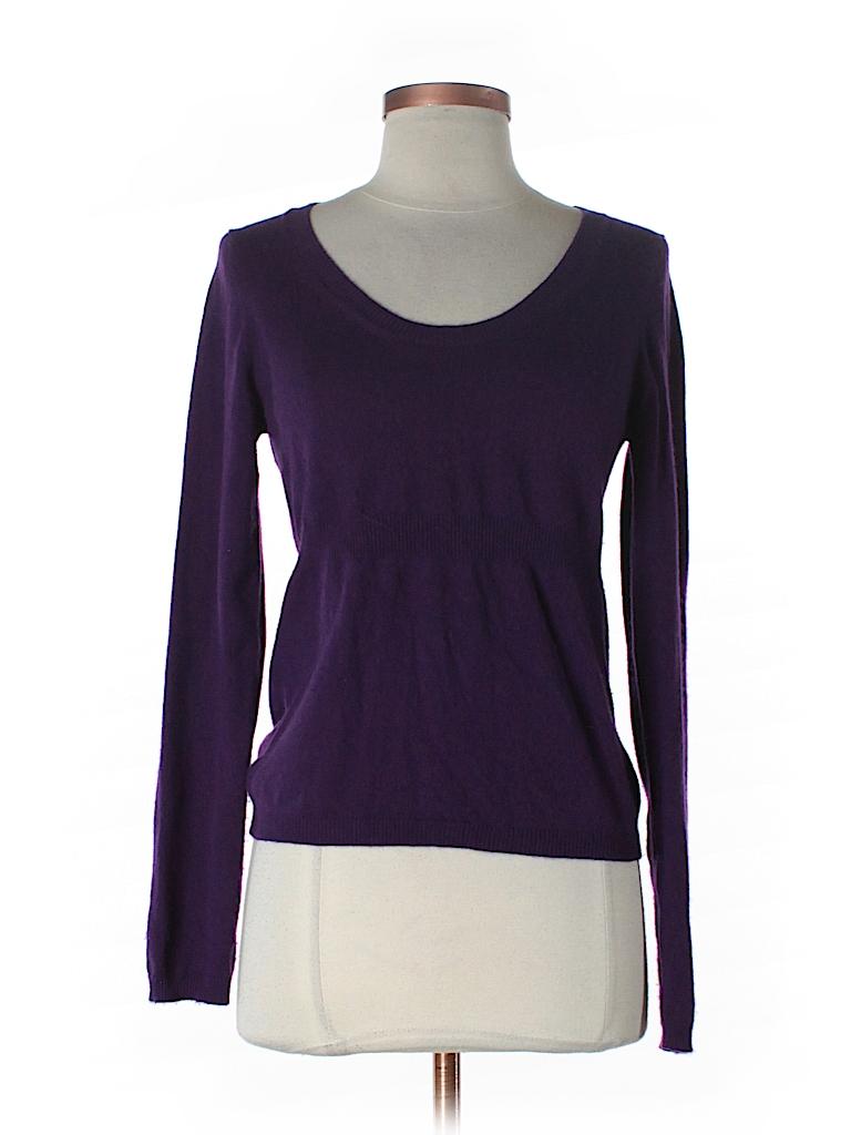 MARNI Women Cashmere Pullover Sweater Size 40 (EU)