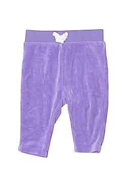 Ralph Lauren Velour Pants Size 3 mo