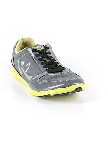 Zumba Wear Sneakers Size 11