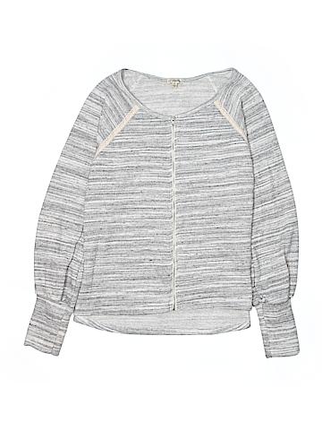 Lily White Cardigan Size XL