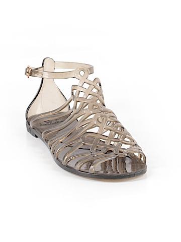 Diane von Furstenberg Sandals Size 7 - 7 1/2