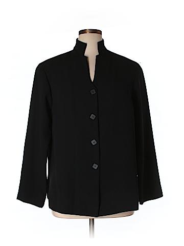 Liz Claiborne Blazer Size 1X (Plus)