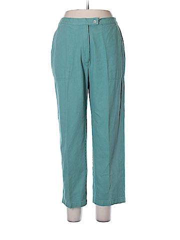 Napa Valley Casual Pants Size 12