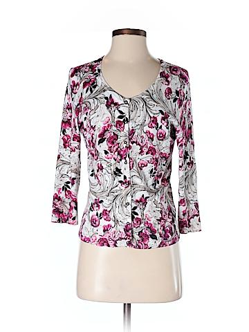 White House Black Market Women Cardigan Size S