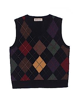 Crewcuts Sweater Vest Size L (Youth)